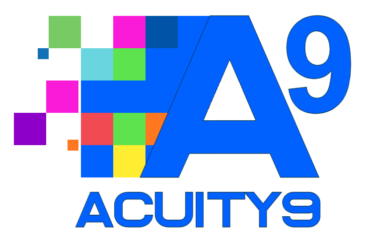Welcome to Acuity9 Digital Productions!