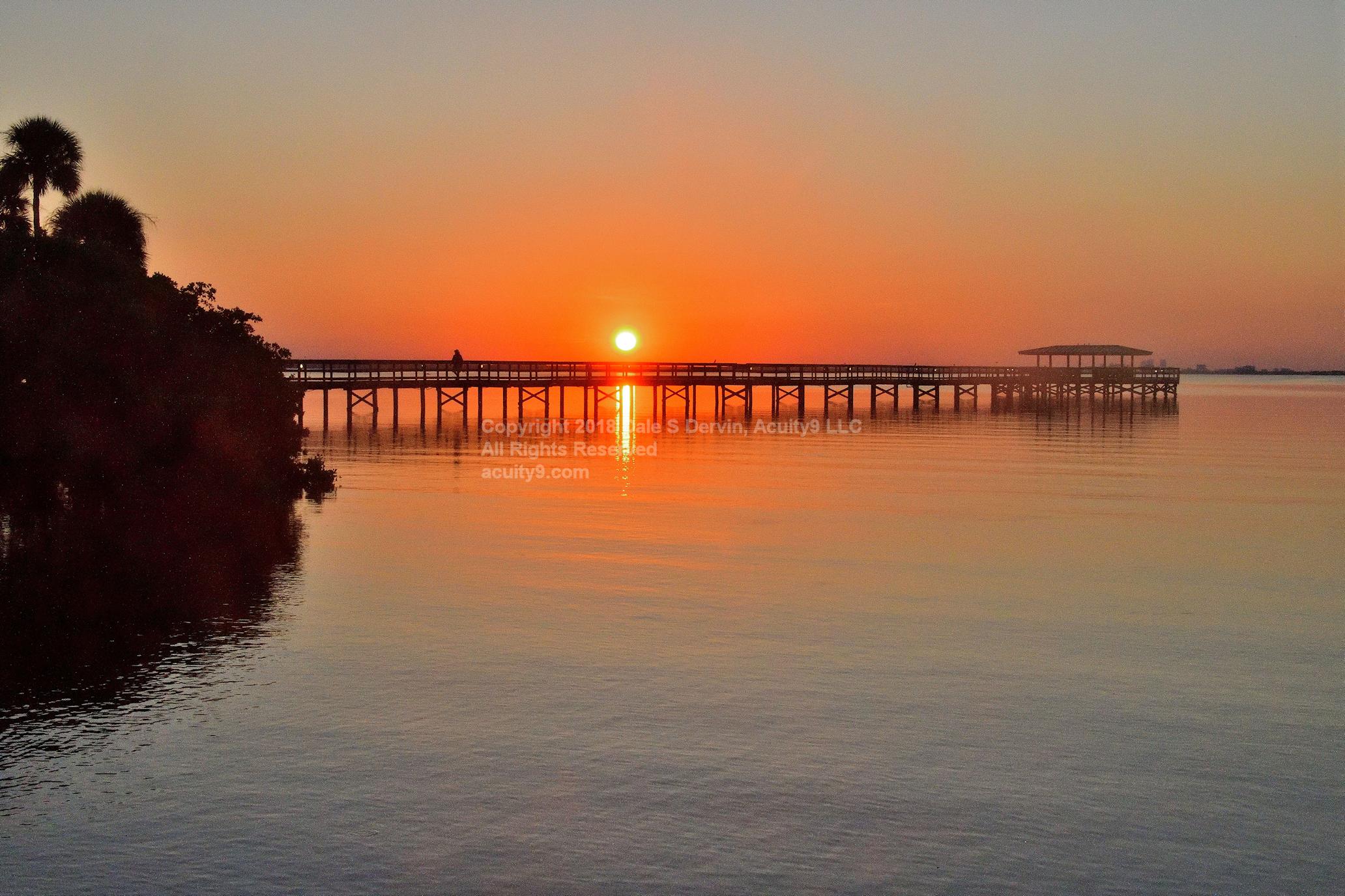 Safety Harbor Dawn 9-15-2018