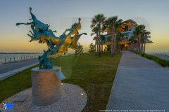 Commercial Photography- Statues and Fine Art