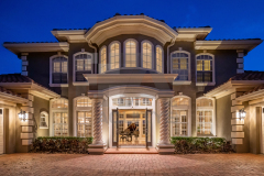 Luxury Home Photography- Exteriors