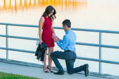 Personal Photography- Engagements