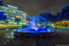 """""""Safety Harbor Fountain"""""""