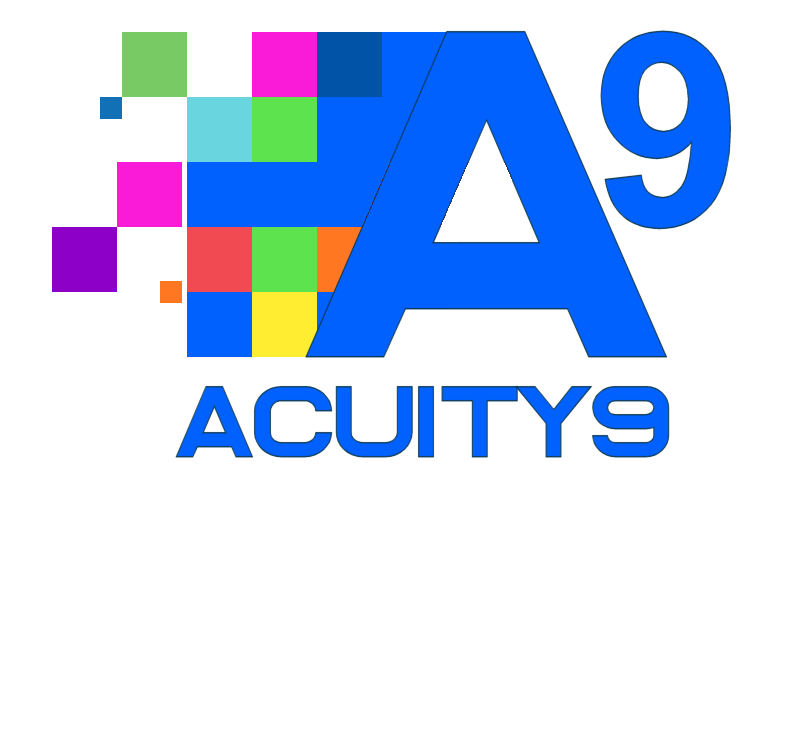 Welcome to Acuity9!