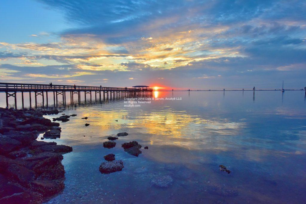 Safety Harbor Dawn 1-20-2018